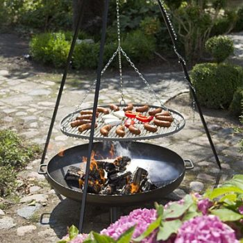 Barbecue completi