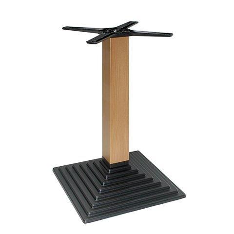 base tavolo in ghisa mod 103/L