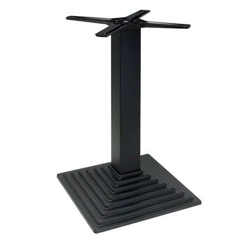 base tavolo in ghisa mod 103