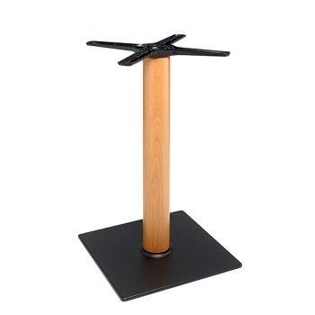tavolo in ghisa mod 110/L