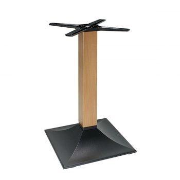 base tavolo in ghisa mod 2003/L