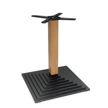 base tavolo in ghisa mod 603/L
