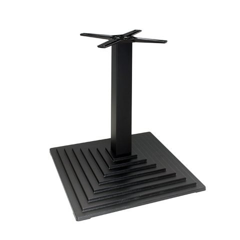 base tavolo in ghisa mod 603
