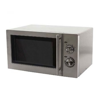 Forno a microonde professionale MWOA3 Beckers MWO01700