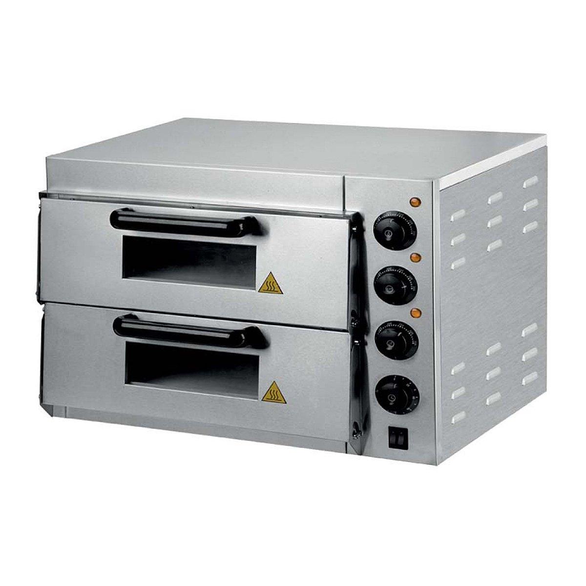 Forno elettrico per pizza ep1 1 edo - Forno per pizza elettrico ...