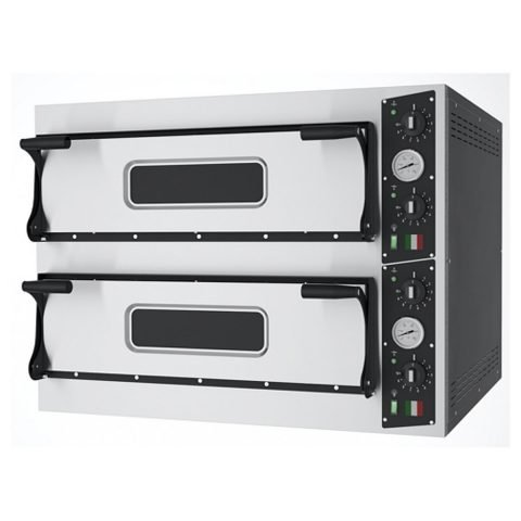 Forno pizza ITALY4+4 Beckers FOR02055