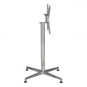 VISION-CR-P base tavolo pfstile pieghevole