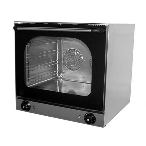 Forno a convezione professionale S1 beckers FOR01608
