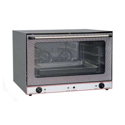 Forno a convezione professionale S5 Beckers FOR01935