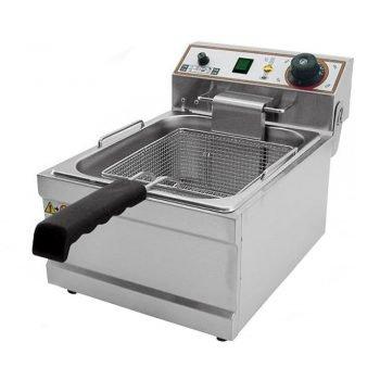 friggitrice elettrica FB-6 LT beckers FRI01572