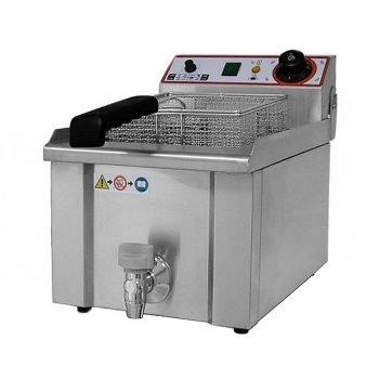 friggitrice elettrica FBR-9 LT beckers FRI01881