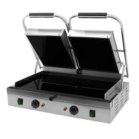 piastra elettrica vetroceramica DLL Beckers PIA003172