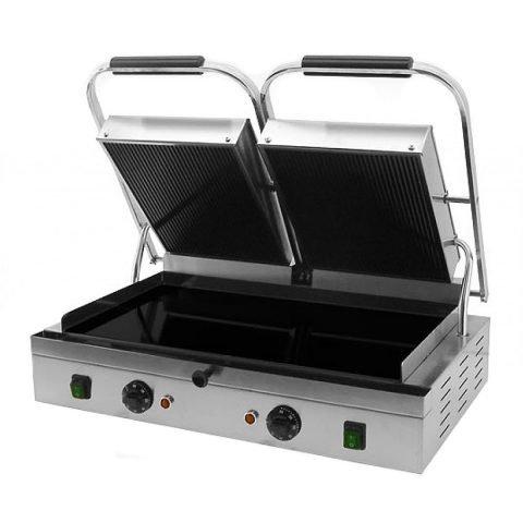 piastra elettrica vetroceramica DLR Beckers PIA003173