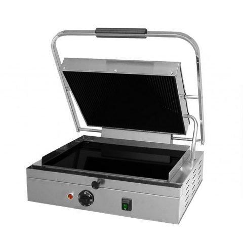 piastra elettrica vetroceramica MLR Beckers PIA03171