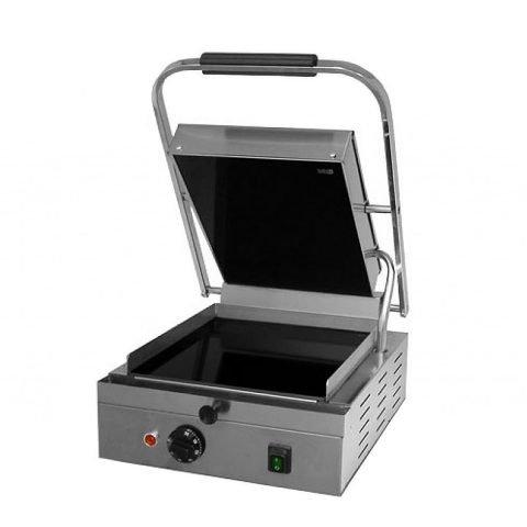 piastra elettrica vetroceramica SLL Beckers PIA03168