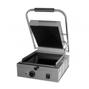 piastra elettrica vetroceramica SLR Beckers PIA03169