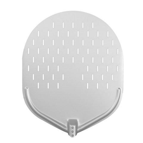 Pala pizza ovale forata stilcasa PGF2-41