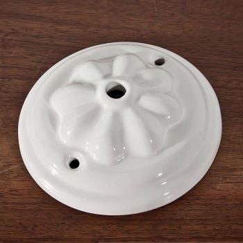 Rosone ceramica grande ferroluce CA1