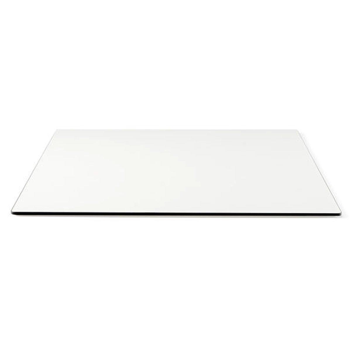 Piano Tavolo Laminato.Piano Tavolo Quadrato In Laminato 69x69cm Spessore 1cm