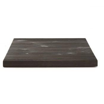 Piano tavolo tondo in laminato • Ø59cm • Spessore 1cm • EdO